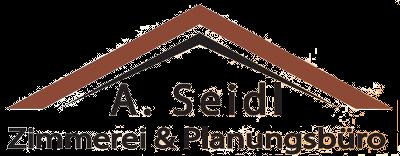 Zimmerei & Planungsbüro A. Seidl